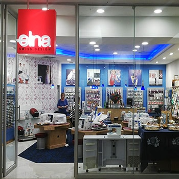 The Main Sewing Center (Elna)